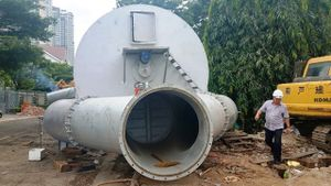 Siêu máy bơm chống ngập ở Sài Gòn hoạt động thế nào?