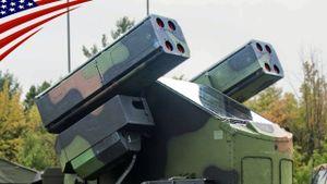 Hệ thống tên lửa Avenger - bảo bối phòng không của Mỹ