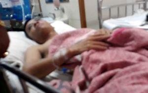 Người đàn ông bị bắn trọng thương khi từ Sài Gòn ra Huế đòi nợ
