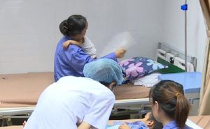 70 trẻ bị sùi mào gà ở Hưng Yên: Cơ quan công an đã khởi tố vụ án