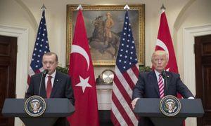 Hé lộ lý do khiến Thổ Nhĩ Kỳ kệ Mỹ, quyết mua bằng được 'siêu phẩm' S-400 từ Nga
