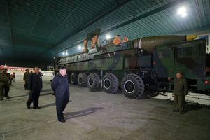 Triều Tiên kêu gọi Mỹ 'quỳ gối xin lỗi'