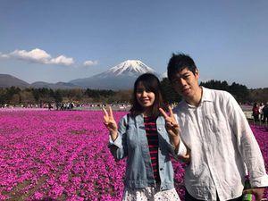 Chàng trai Nhật quyết học nói câu 'xin phép được làm người yêu' cô gái Việt
