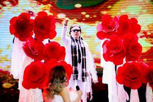 Nghệ sĩ Châu Thanh hát hồ quảng trên nền nhạc EDM vì con gái
