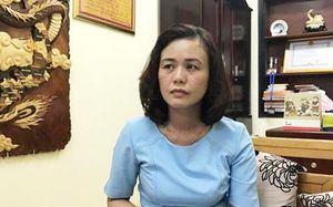 'Chuyện ở phường Văn Miếu chỉ là con sâu làm rầu nồi canh'