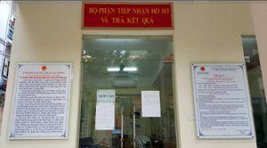 Chủ tịch phường Văn Miếu: 'Không rõ ai phát ngôn camera bị hỏng'