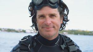 Người lặn tìm 300 xác tàu đắm dưới đáy tam giác quỷ Bermuda