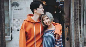 MV Min đóng cặp với người mẫu Hàn Quốc thống trị BXH Zing Mp3
