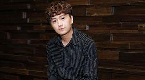 Ngô Kiến Huy: 'Đau đớn vì không được khán giả công nhận là ca sĩ'