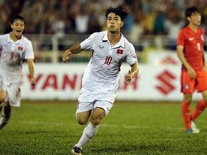 Video xem trực tiếp trận U22 Việt Nam - Các ngôi sao K-League