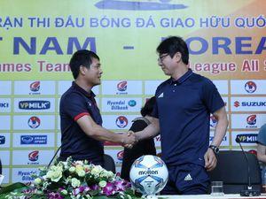 20 giờ tối nay, TRỰC TIẾP U.22 Việt Nam - K-League All Stars: Dõi mắt theo Xuân Trường