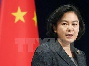 Trung Quốc, Iran phản đối mãnh mẽ Phúc trình về tự do tôn giáo của Mỹ