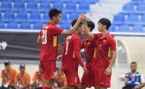 Góc nhìn: U22 Việt Nam hãy khôn ngoan, đừng vì ngôi đầu bảng