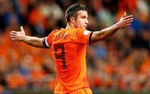 Tuyệt vọng cùng cực, Hà Lan gọi lão tướng cho World Cup