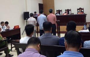 Giang Kim Đạt khai bị bức cung trong phiên xử phúc thẩm