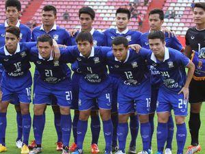 Video, kết quả bóng đá U22 Thái Lan - U22 Timor Leste: Kết quả bất ngờ (H1)