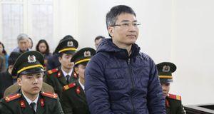 Xét xử phúc thẩm đại án Vinashinlines Giang Kim Đạt phủ nhận tham ô 16 triệu USD