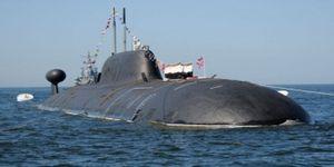 Nga biến các tàu ngầm hạt nhân thành 'hố đen' thật sự (video)