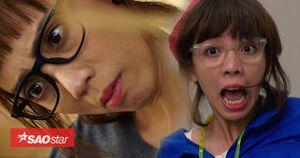 Hết khiến khán giả khóc nức nở trong 'Nắng 2', Thu Trang lại gây cười mệt mỏi khi hóa Thị Nở trong trailer 'Chí Phèo ngoại truyện'