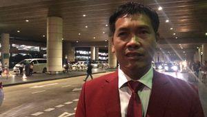 Việt Nam khẳng định mục tiêu vào top 3 SEA Games 29