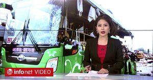 Vụ tai nạn tại Bình Định khiến 5 người chết: Có thể do lưỡi máy ủi?