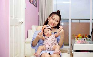 Bạn dính 'lưỡi hái' ung thư - MC xinh đẹp Hoài Hương 'Nếu em không có con?'