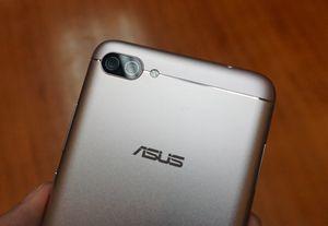 Cận cảnh Zenfone 4 Max Pro với camera kép sắp bán tại Việt Nam
