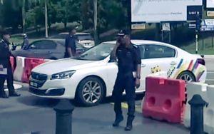 Malaysia tăng cường an ninh đặc biệt trước giờ khai mạc SEA Games 29