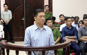 Đại án Vinashinlines: Cựu TGĐ nhận một phần tội, khắc phục hết hậu quả
