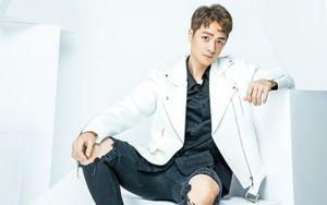 Đăng Khôi ra mắt ca khúc mới kể về chuyện tình 'anh trai tốt'