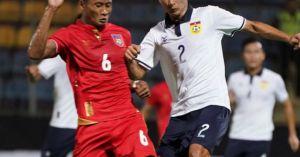 Nhận định bóng đá U22 Singapore - U22 Lào: 3 điểm để sinh tồn