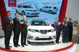 Chủ tịch Nissan Việt Nam: X-Trail là niềm tự hào về công nghệ