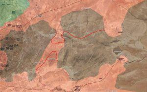 'Hổ Syria' ồ ạt đánh tràn xuống Homs, chiến tuyến IS bắt đầu sụp đổ