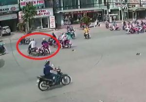 'Soái ca áo trắng' nhận kết đắng vì bỏ chạy sau khi gây tai nạn ở Đồng Nai
