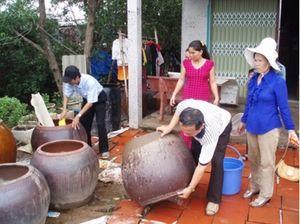 12 quận huyện 'báo động đỏ' về sốt xuất huyết ở Hà Nội