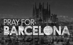 Ronaldo, Ramos choáng váng với vụ khủng bố Barcelona