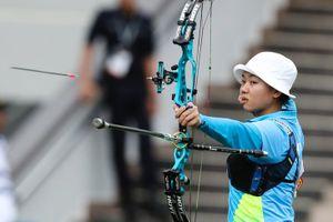 Nữ cung thủ phá kỷ lục SEA Games từng suýt bị loại khỏi đội tuyển