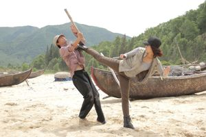 Chuyện chưa kể về các diễn viên đóng thế đình đám ở Việt Nam