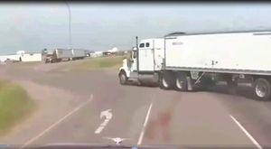 Xe tải - Đừng để bị 'kì thị'