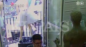 Xuất hiện video khủng bố lao xe tải vào đám đông ở Barcelona