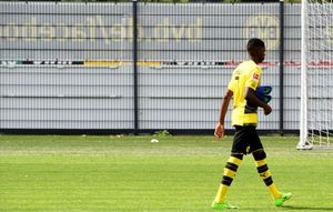 XÁC NHẬN: Dortmund tìm ra tung tích, sẵn sàng bán 'loạn thần' Dembele