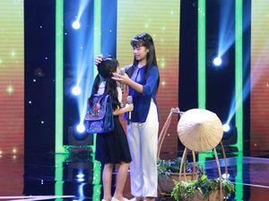 Cẩm Ly, Đại Nghĩa xúc động trước cặp chị em hát rong để nuôi gia đình