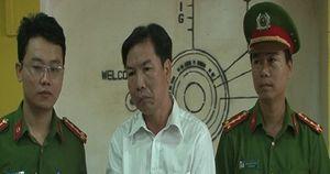 Cựu giám đốc thuộc Ban Quản lý Kinh tế Chân Mây - Lăng Cô bị bắt