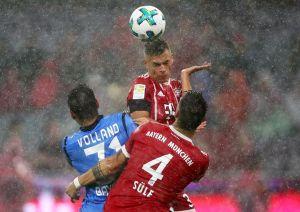 Đè bẹp Leverkusen, Bayern Munich cảnh báo Bundesliga