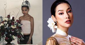 Lilly Nguyễn không muốn thi hoa hậu vì từ nhỏ đã có vương miện