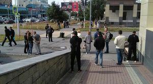 Cảnh sát Nga nổ súng tiêu diệt kẻ tấn công bằng dao trên đường phố