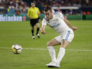 Chuyển nhượng Real 19/8: Rộ tin Gareth Bale dọa tới MU