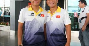 Hoàng Nam được thưởng nóng, quyết 'gom' HCV tennis SEA Games 29