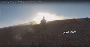 Quân đội Syria, Hezbollah sát cánh xung trận đánh IS (chùm video)
