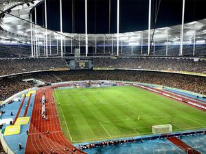 Trực tiếp lễ khai mạc SEA Games 29 tại Malaysia